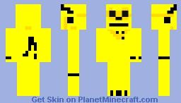 31 Minecraft Skin