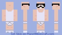 TheVitaminDerp_Undies_Final[022920] Minecraft Skin