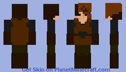 Malark Minecraft Skin