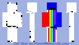 sderftgyhuji Minecraft Skin