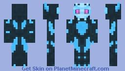 Impknip Minecraft Skin