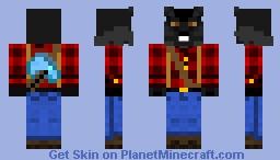 Lumberjack [Werewolf Series]
