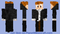 Animation Skin 14 Minecraft Skin