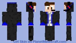 Animation Skin 17 Minecraft Skin