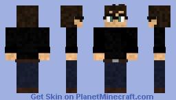 asdf Minecraft Skin