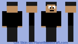 Pixel worlds Minecraft Skin