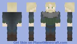 [Request] Gorundyr Warrior Minecraft Skin