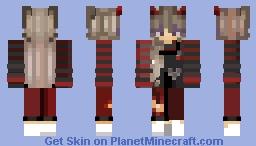 Jayden Minecraft Skin