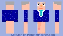 John Howard Smheat Minecraft Skin