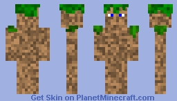 Fixed skin of the other one i posted Minecraft Skin