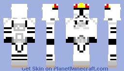 Clone Pilot (Prequel)