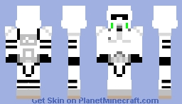 ARF Trooper (Prequel) Minecraft Skin