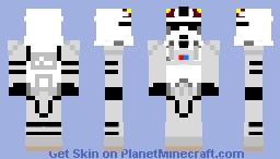 Clone Pilot (Phase II, Prequel)