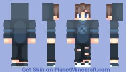 Youtube Kay Minecraft Skin