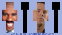 My Name Jeff Minecraft Skin
