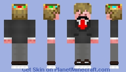 Skin for Welpist