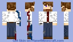 Ryder Minecraft Skin