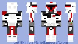 Arc Trooper (Star Wars Skin Contest)