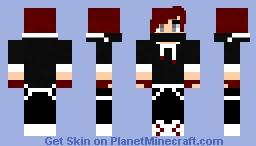 Legolas Leyend Skin Minecraft Skin