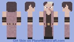 Gadjah Minecraft Skin