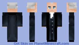Jakob Samuel Wyttenbach Minecraft Skin