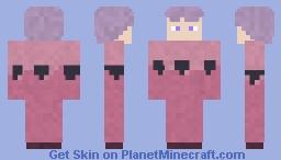 Dorthy Unsworth Minecraft Skin