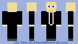 STONKS 💹 Minecraft Skin