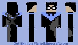 Eskrima V Minecraft Skin