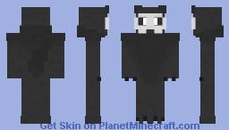 puro attempt Minecraft Skin