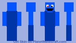 Cookies Minecraft Skins Page 2 Planet Minecraft Community