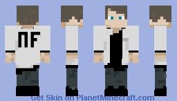 Nato Feelz Minecraft Skin