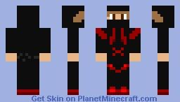 Mi skin personal (Reptar075) Minecraft Skin