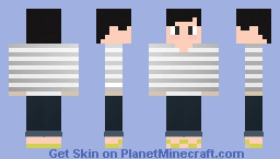 Yay Edit #1002 Minecraft Skin