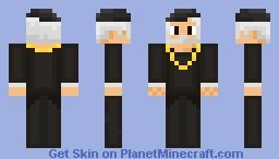 Etarak333 skin Minecraft Skin