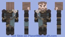 ↠ The Chain [LF] Minecraft Skin