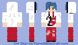 Autob_Lader's skin Minecraft Skin