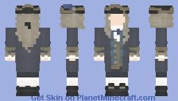 [LOTC] Big wig Minecraft Skin