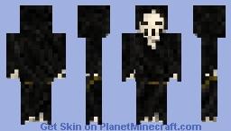 Grim Minecraft Skin