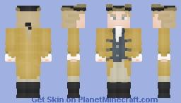 [LOTC] Blonde Man Minecraft Skin