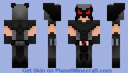 ❂ 𝔀𝓸𝓵𝓿𝓮𝓻𝓲𝓷𝓮 ❂ Minecraft Skin