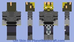 Savage Opress Minecraft Skin