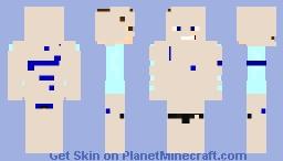 Mummy Grambo14 Minecraft Skin