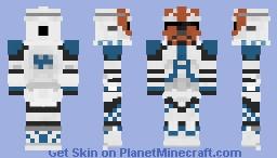 332nd Trooper Minecraft Skin