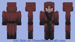 𝖜𝖆𝖓𝖉𝖊𝖗𝖊𝖗 - RQ #3 //+speedpaint Minecraft Skin