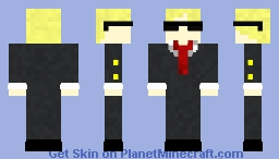 billionaire boy  did this for my other brother Minecraft Skin
