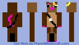 Reepicheep 2.0 Minecraft Skin