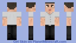 Andrey Rudoy (vestnik buri) Minecraft Skin