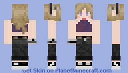 yolo Minecraft Skin