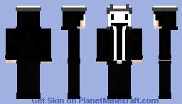 Skin for a loser Minecraft Skin