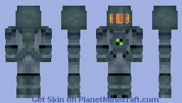 NRG | Ben 10 Ultimate Alien Minecraft Skin